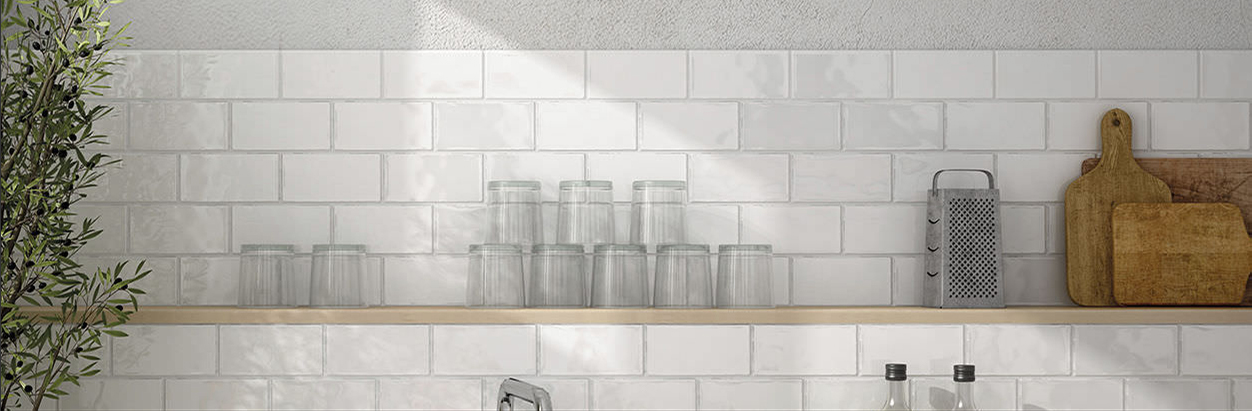Designing a Room With Tile